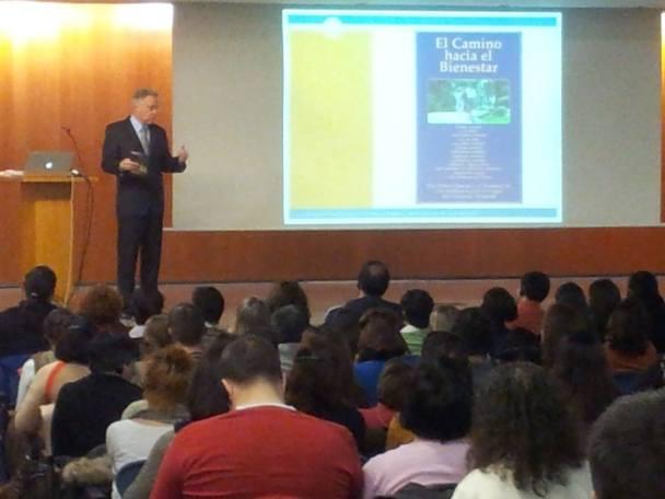 """""""El Camino al Bienestar"""", charla gratuita para padres de niños con lesión cerebral"""